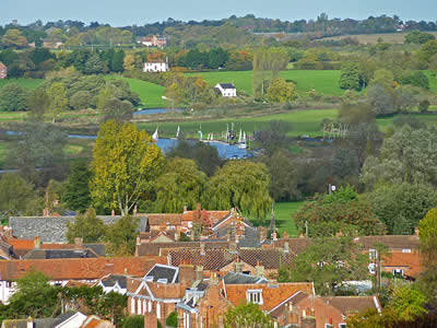 Beccles View North