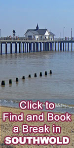 Southwold Hotels