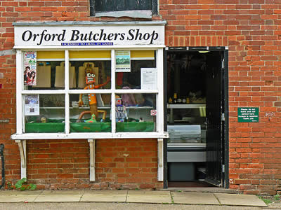 Orford Butchers