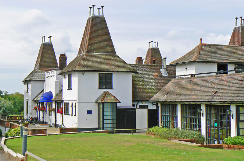 Thorpeness Hotel and Golf Club